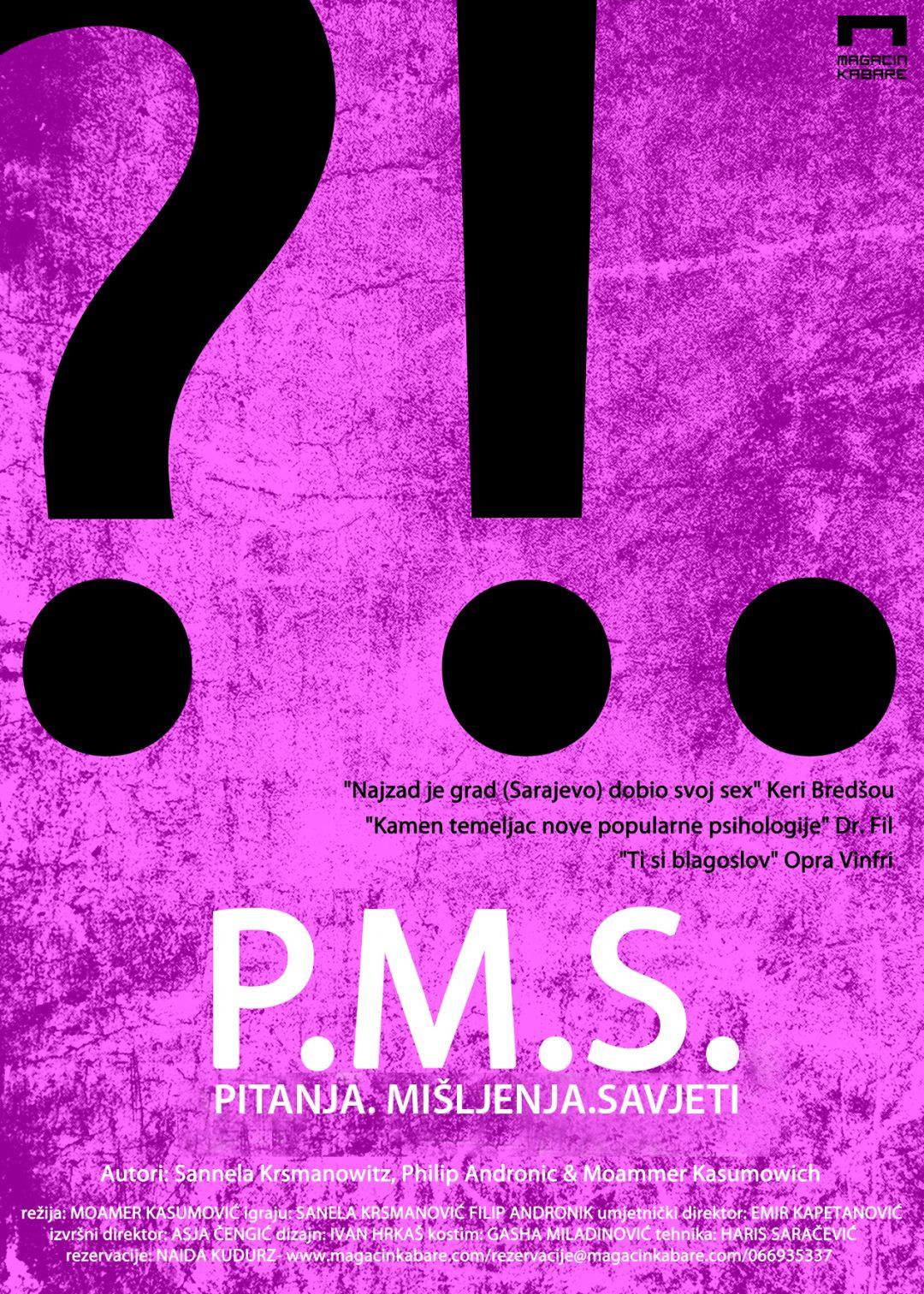 P.M.S